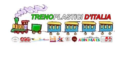 Treno Plastici Ditalia 2016 Presente Anche Sit